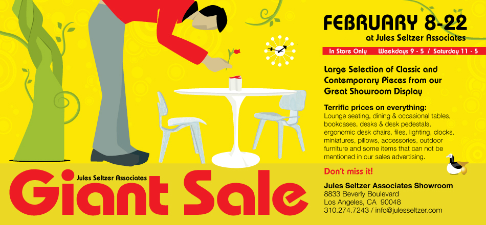 Modern design sale