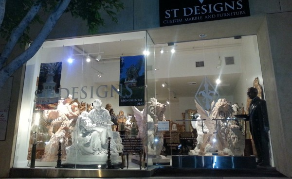 New Business in the West Hollywood Design District