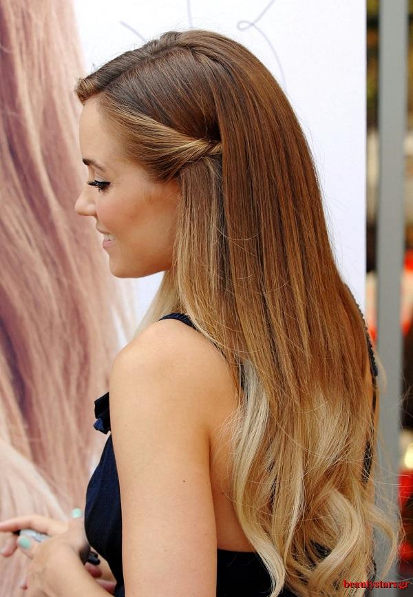 Marco Pelusi Summer Hair Tips