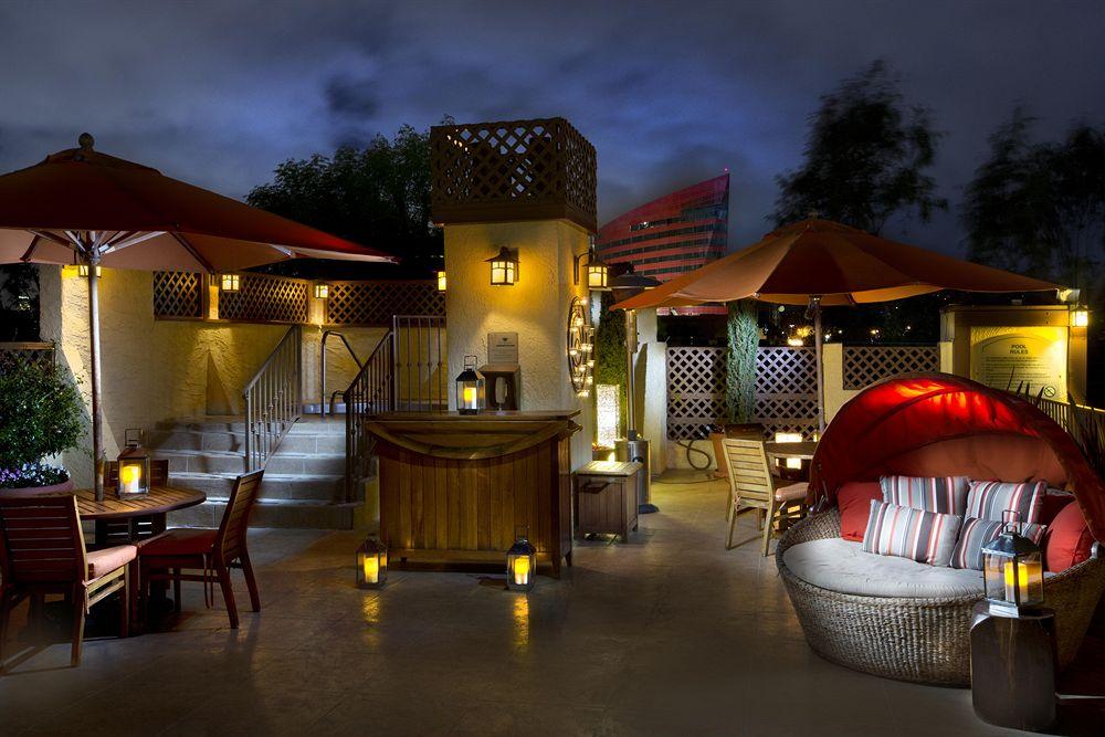 Le Parc Suite Hotel Sky Deck West Hollywood