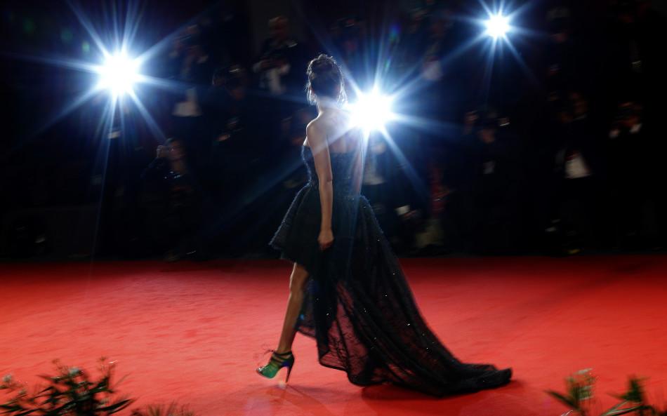 Red Carpet Jessica Alba
