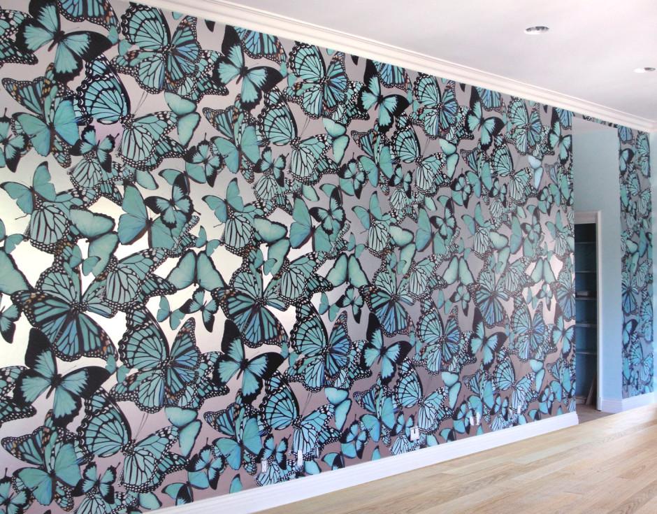 Phyllis Morris Chanteuse Wallpaper