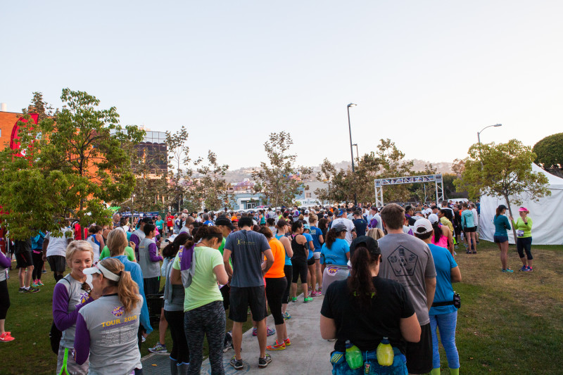 Sunset Strip Half Marathon brings runners through the Design District