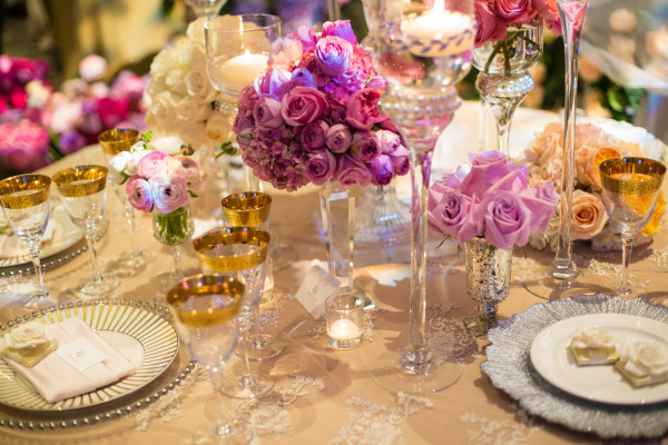 West Hollywood Design District's Mayfair House presentation at Luxe Hotels Wedding Event,
