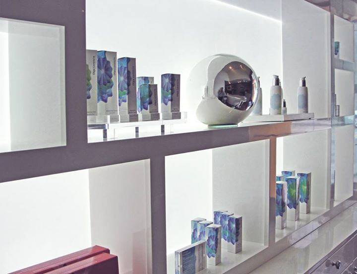 Kinara Skin Care Clinic and Spa Retail