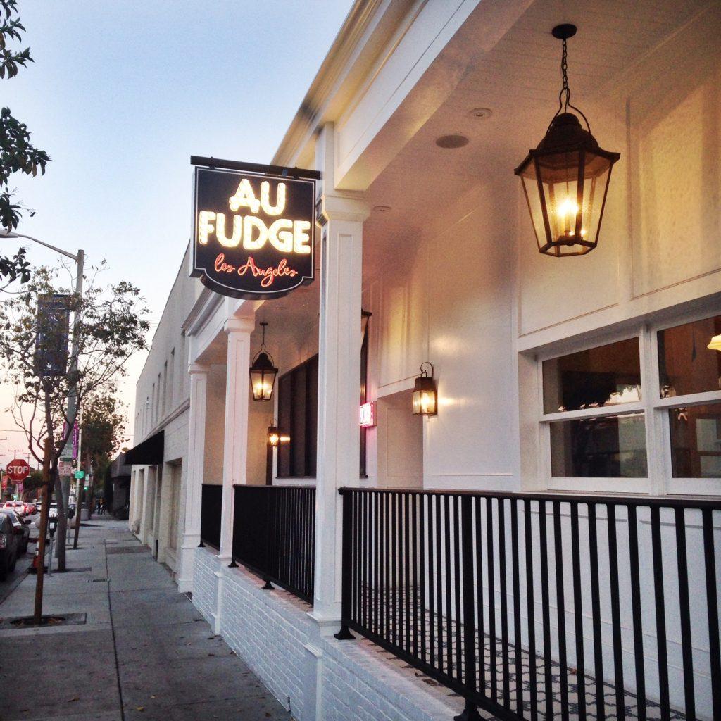 au-fudge