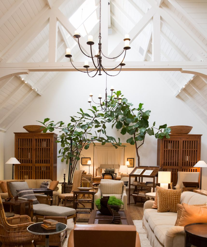 Design The Home Of Your Dreams: Designing The Home Of Your Dreams With Rose Tarlow