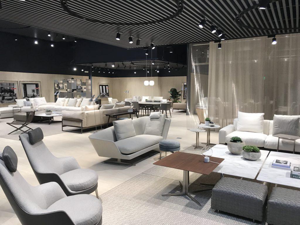 Superieur Attend The Grand Opening Of Flexformu0027s New LA Showroom